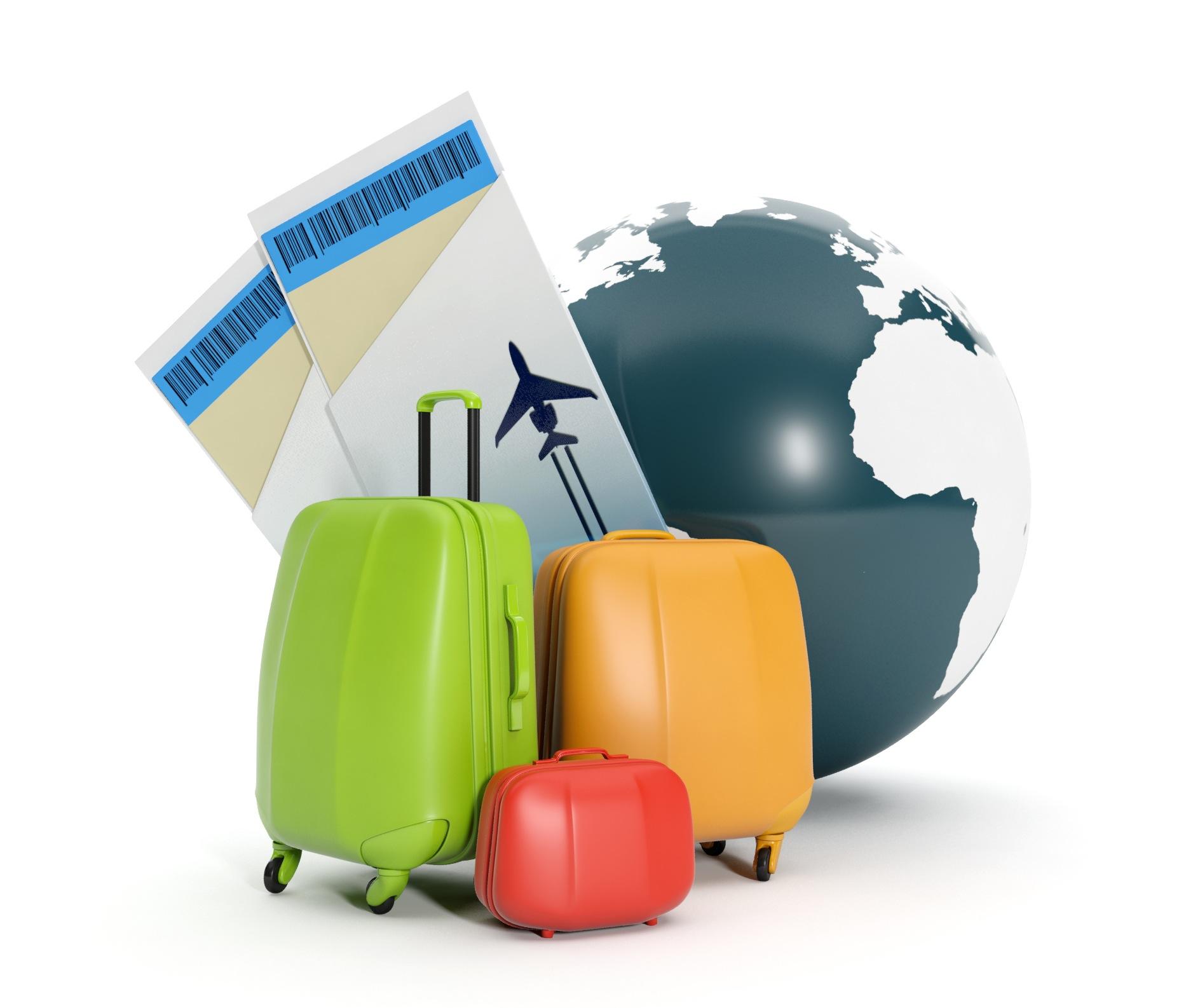 Страхование багажа туристов