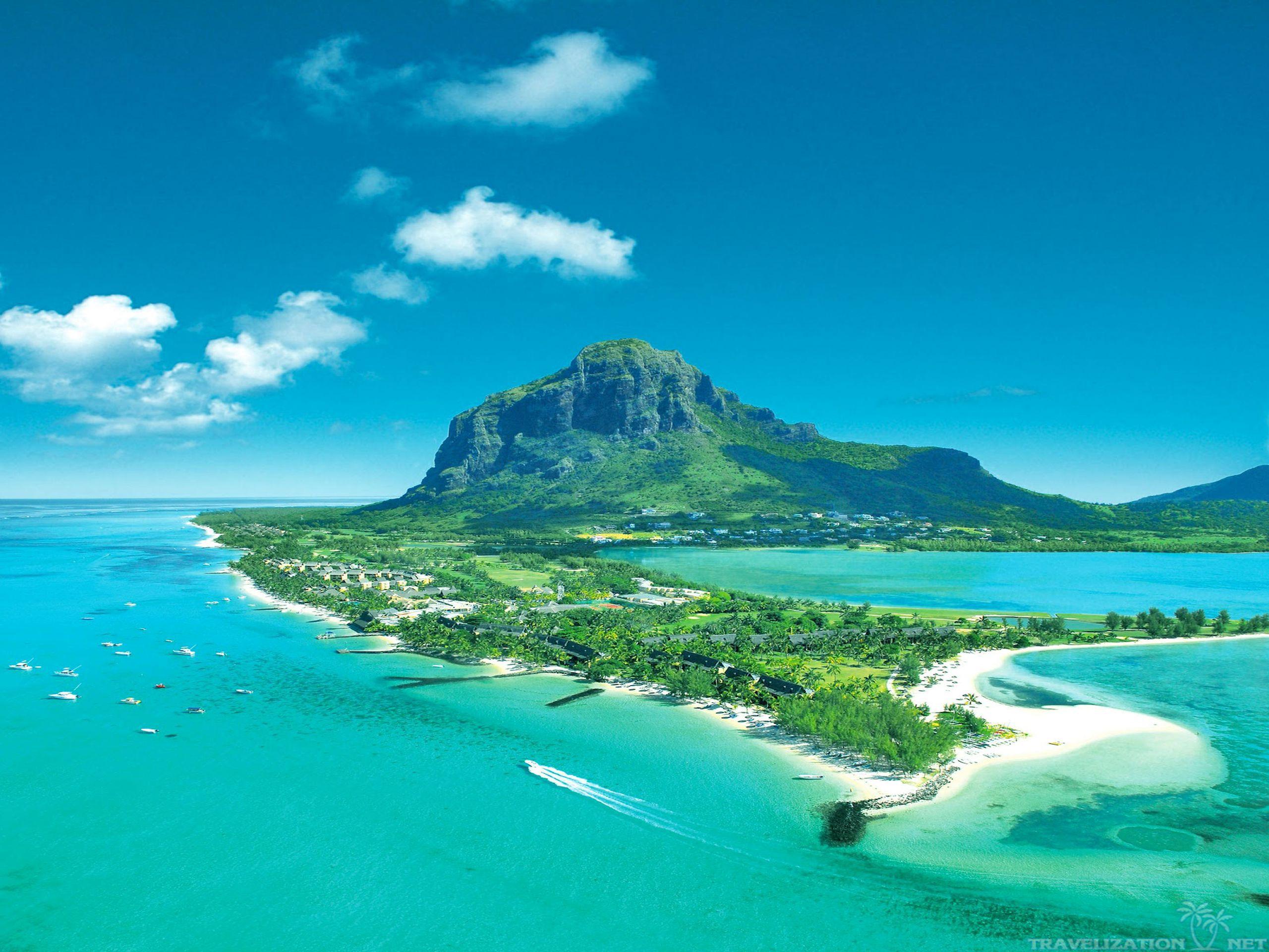 Новый год на сказочном острове - Маврикий!